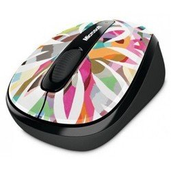 мышь microsoft 500 artist jamison optical wireless (gmf-00156)