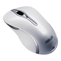 (дубль) мышь asus 90-xb3300mu00020 grey laser wireless (1200dpi)