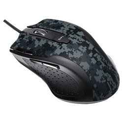 ASUS Echelon Laser Black Mouse USB (камуфляж)