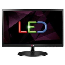 "монитор lg 18.5\\\"" 19en43s-b black tn led 5ms 16:9 5m:1 250cd"