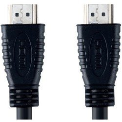 ������ hdmi(m)-hdmi(m) high speed+ethernet (bandridge vvl1202-s) (2�)