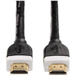 Кабель HDMI (m) - HDMI (m) (Hama H-39668) (10м)