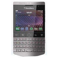 BlackBerry Porsche Design P'9981 (серый) :