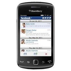 BlackBerry Curve 9380 (черный) :