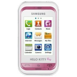 ��������� samsung hello kitty c3300