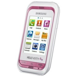 ���� samsung hello kitty c3300