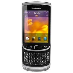 BlackBerry Torch 9810 (серый) :