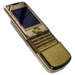 nokia 8800 diamond arte