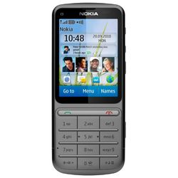 ��������� nokia c3 touch and type