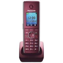 Panasonic KX-TGA855 (красный)