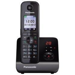 Panasonic KX-TG8161 (черный)