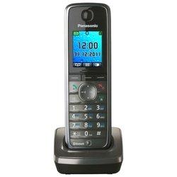 Panasonic KX-TGA860RUM (серый)