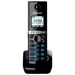 Panasonic KX-TGA806 (черный)