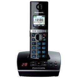 Panasonic KX-TG8061 (черный)