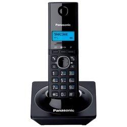 Panasonic KX-TG1711 (черный)