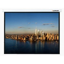 Настенный экран Lumien Master Picture 244х244 см Matte White FiberGlass (LMP-100106)