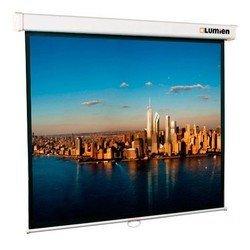Экран настенный Lumien 206x274см Master Picture LMP-100111 черн. кайма по периметру
