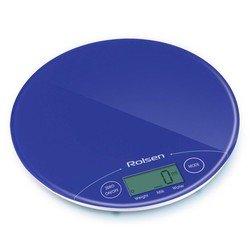Кухонные весы Rolsen KS2906 (синий)