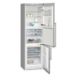 Холодильник Siemens KG39FPI23R нержавеющая сталь
