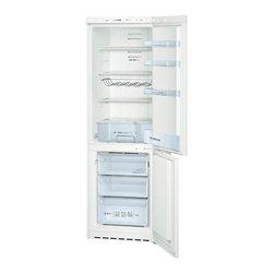 Холодильник Bosch KGN36NW10R белый