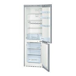 Холодильник Bosch KGN36NL10R нержавеющая сталь