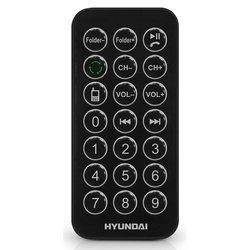������������� FM-��������� (Hyundai H-FMT19BT) (������)