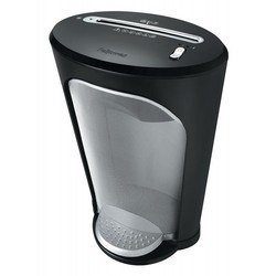 Шредер Fellowes PowerShred DS-1 (FS-3010101) (черный)