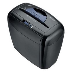 Шредер Fellowes PowerShred P-35C (FS-3213601) (черный)