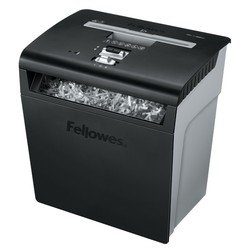 Шредер Fellowes PowerShred P-48C (FS-3214801) (черный)