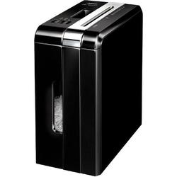 Шредер Fellowes PowerShred DS-1200Cs (FS-3409201) (черный)