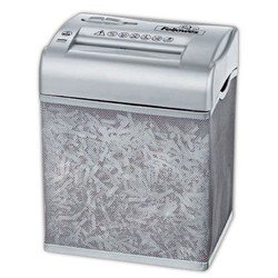 Шредер Fellowes PowerShred Shredmate (FS-3700501) (серый)