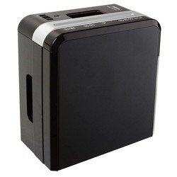 Шредер Fellowes PowerShred DS-700C (FS-3403201) (черный)