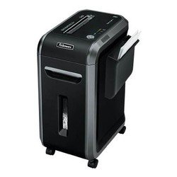 Шредер Fellowes PowerShred 99Ci (FS-4691001) (черный)