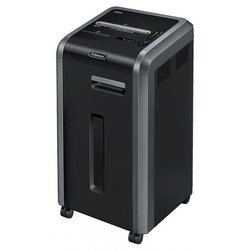 Шредер Fellowes PowerShred 225Ci (FS-4622001) (черный)