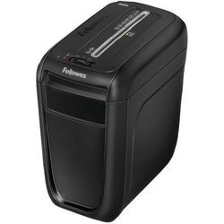 Шредер Fellowes PowerShred 60Cs (FS-4606101) (черный)