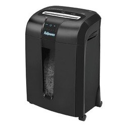 Шредер Fellowes PowerShred 73Ci (FS-4601101) (черный)