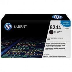 Барабан для HP Color LaserJet CM6030, CM6040 (CB384A) (черный)