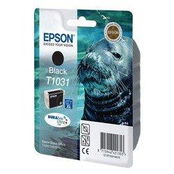Картридж для Epson Stylus Office T30, T40W, TX550W, TX600FW (C13T10314A10) (черный)