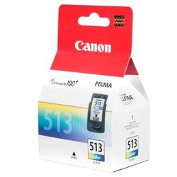 �������� ��� canon pixma mp480, mp240, mp260, mx320 (cl-513/bl) (�����������) (� ��� ��������)