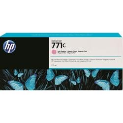 Картридж для HP Designjet Z6200 (B6Y11A №771C) (светло-пурпурный) (775 мл)