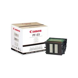 Печатающая головка для Canon imagePROGRAF iPF500, iPF600, iPF605, iPF610, iPF700, iPF710, iPF810, iPF815, iPF820, iPF825, iPF5000, iPF5000S, iPF5100, iPF6000, iPF6000S, iPF6100, iPF8000, iPF8000S, iPF8100, iPF9000, iPF9000S, iPF9100, LP17 (2251B001 PF-03)