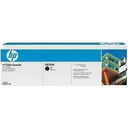 Тонер-картридж для HP Color LaserJet CM6030, CM6040 (CB390A) (черный)