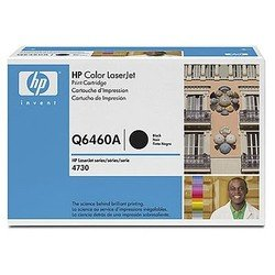 тонер-картридж для hp color laserjet 4730mfp, 4730x, 4730xm, 4730xs (q6460a) (черный)