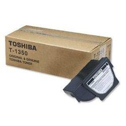 Тонер-картридж для Toshiba 1340, 1350, 1360, 1370 (60066062027 T-1350) (черный)