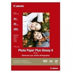 Фотобумага глянцевая A4 (20 листов) (Canon 2311B019)