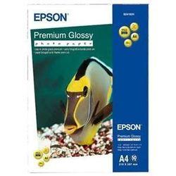 Фотобумага глянцевая A4 (50 листов) (Epson C13S041624)