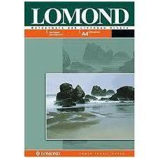 Фотобумага матовая A4 (500 листов) (Lomond 0102134)