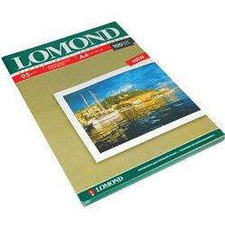 Фотобумага глянцевая A4 (100 листов) (Lomond 0102145)