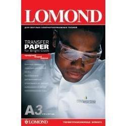 Трансферная бумага A3 (50 листов) (Lomond 0808315)