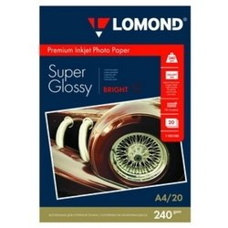 ���������� �������������� A4 (20 ������) (Lomond 1105100)
